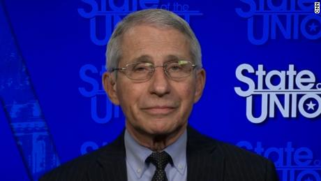 Fauci predicts J&J vaccine to come back to market with restrictions or warnings by Friday