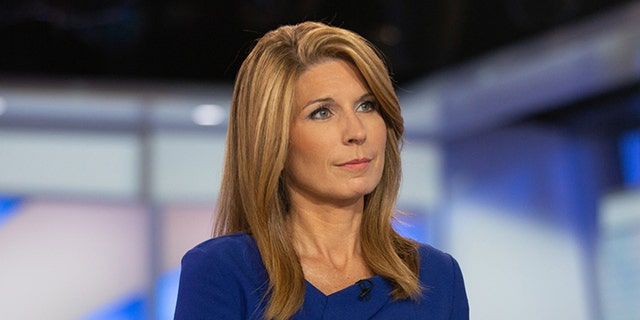 TODAY -- Pictured: Nicolle Wallace on Thursday, September 27, 2018 -- (Photo by: Nathan Congleton/NBC/NBCU Photo Bank via Getty Images)
