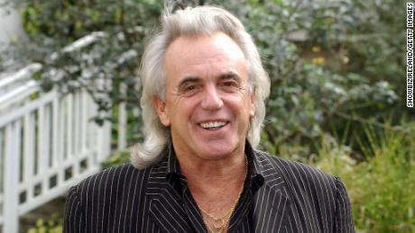 Peter Stringfellow in 2005