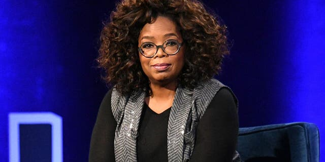 Oprah Winfrey and Prince Harry have had a mental health series in the works since 2019.