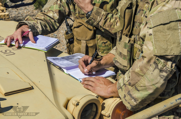 JTAC Advanced Instructor Course