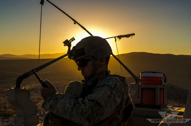 Integrated Warfighting: JTAC Advanced Instructor Course