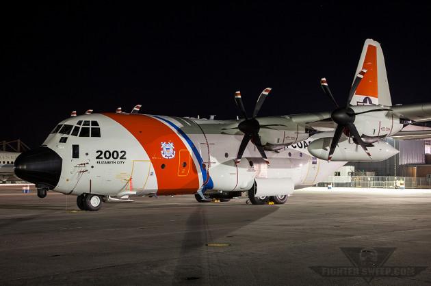 Five Amazing C-130 Milestones