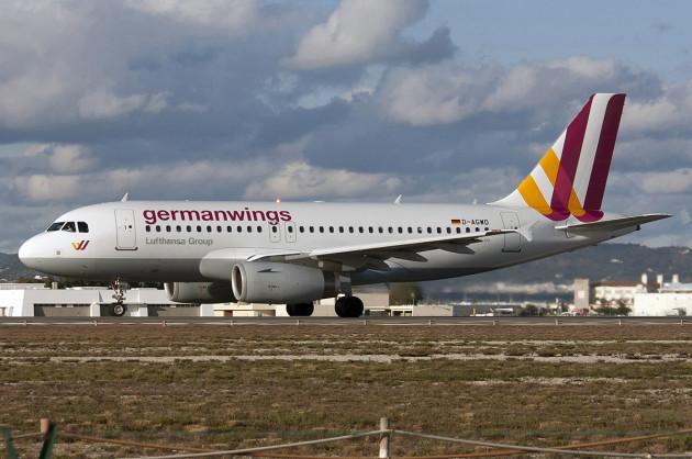 """Airbus A319-132, Germanwings"" by Pedro Aragão"