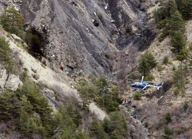 Germanwings: First Officer Andreas Lubitz Destroyed Aircraft