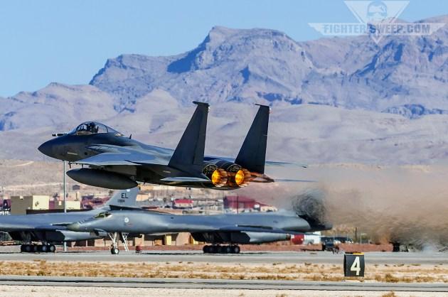 Burner Friday: MA ANG F-15C Eagle
