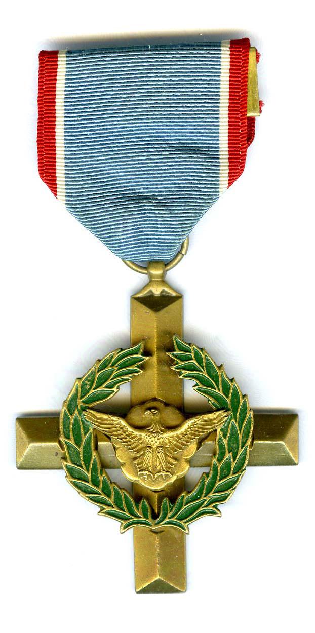 AF Cross