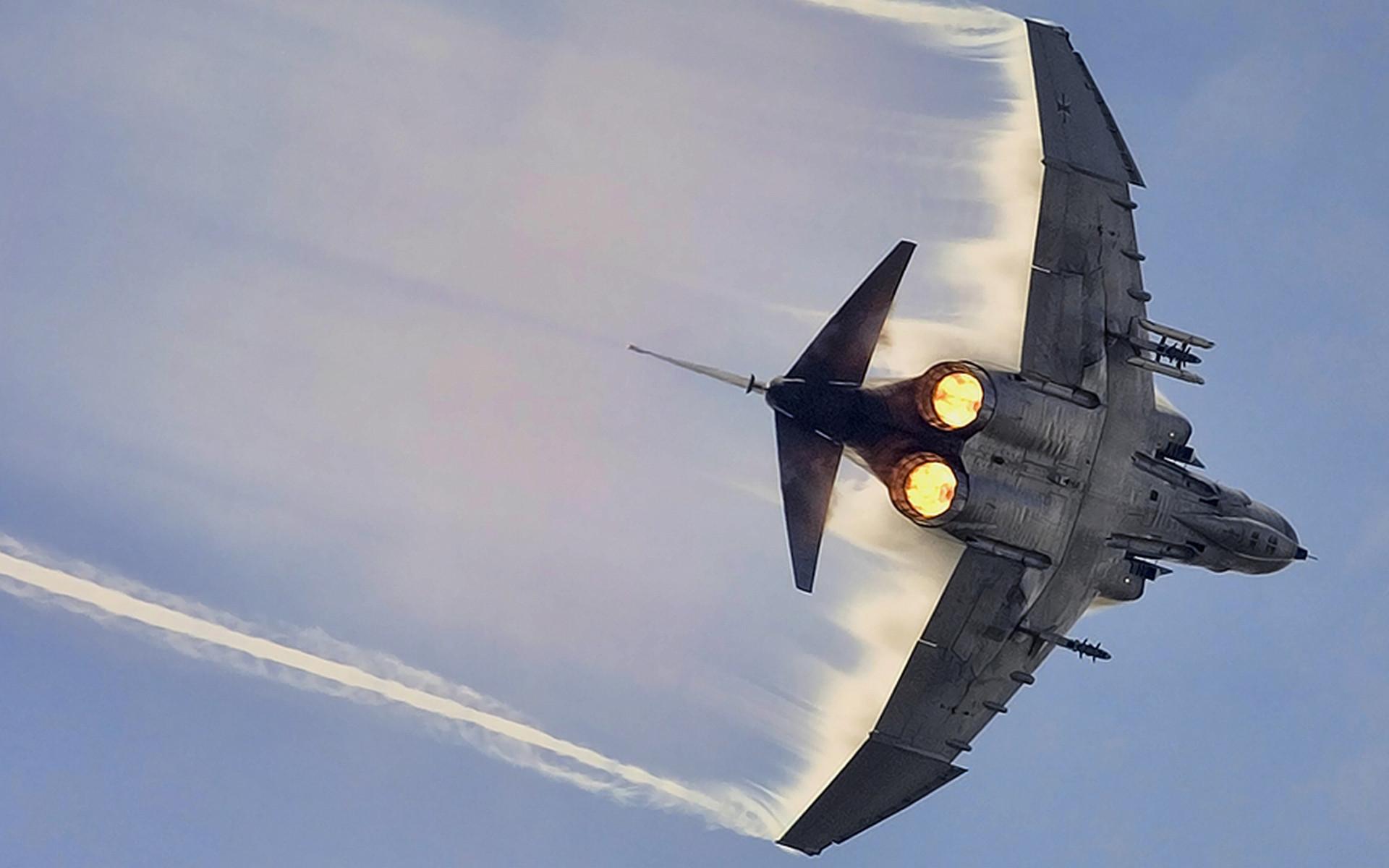 F-4 Burner