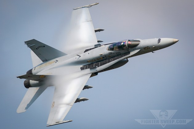 Ask A Fighter Pilot: Hornet vs Super Hornet! | Fighter Sweep