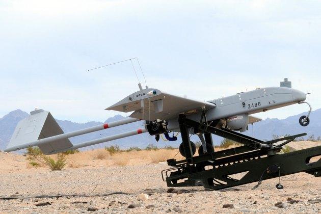 Multi-Intelligence UAVs For USASOAC?