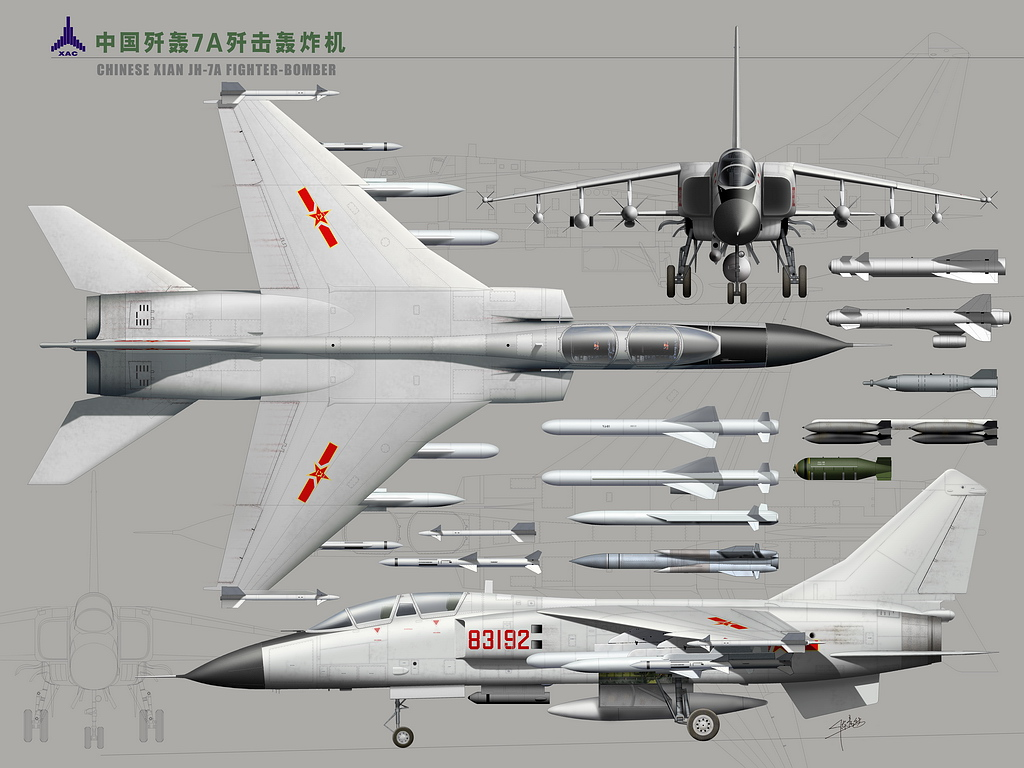 Chinese Fighter Jets Deployed To Artificial Islands