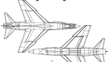 Throwback Thursday: French F-8 Crusader