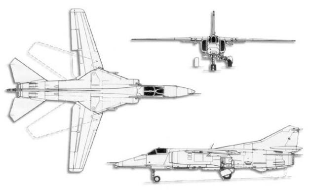 Graphic courtesy of aerospaceweb.org.