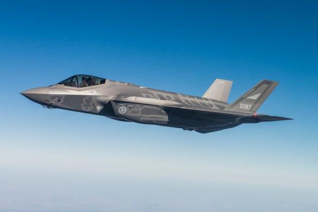 Lockheed: Partners Must Decide On F-35 Block Buy