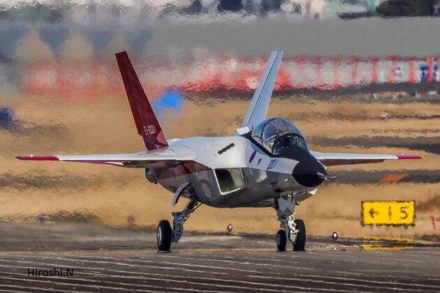 Japan: Open To Western Fighter Designs