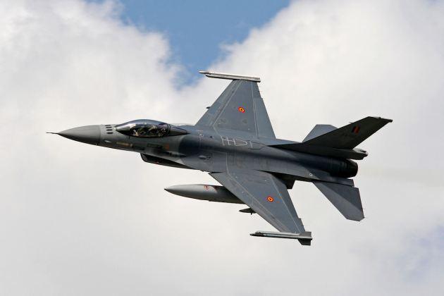 Belgium: Airstrikes Against Daesh To Resume