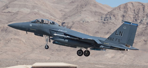 492nd Fighter Squadron Celebrates 75 Years!