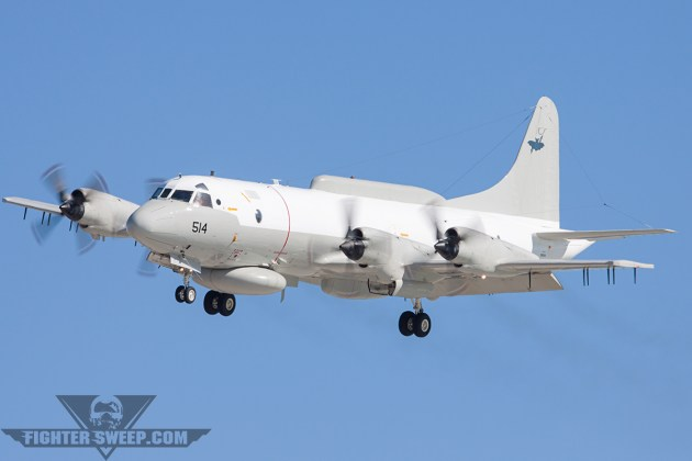 China's Dangerous Intercept of US Navy Aircraft