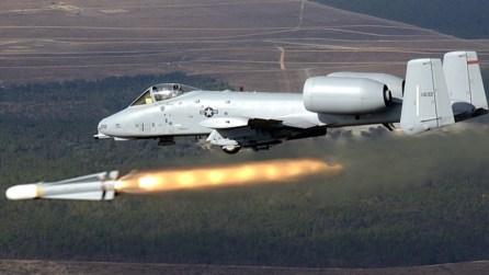 A-10 Maverick