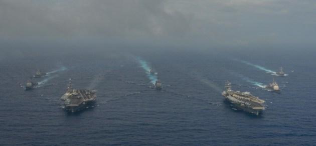 x(U.S. Navy photo by Mass Communication Specialist 3rd Class Jake Greenberg / Released)
