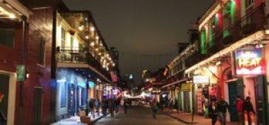 Bourbon Street, Credit: celebrityradiobiz.net