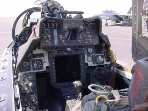 F-14 RIO Cockpit (photo montarabi.com