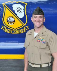 Marine Capt. Kyle Maschner, 33, of Scottsdale, Arizona, is a KC-130 Hercules pilot currently assigned to 1st Marine Aircraft Wing in Okinawa, Japan. He is a 2006 graduate of Northern Arizona University, Flagstaff, Arizona.
