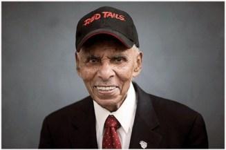 Dr. Roscoe Brown, Tuskegee Airman Photo courtesy: Defensenewsmedia.com