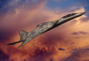 Lockheed's 6th Gen concept.