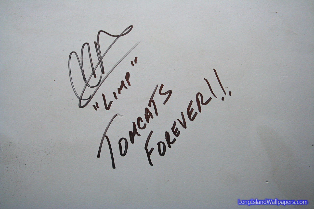 """""""Tomcats Forever!"""""""