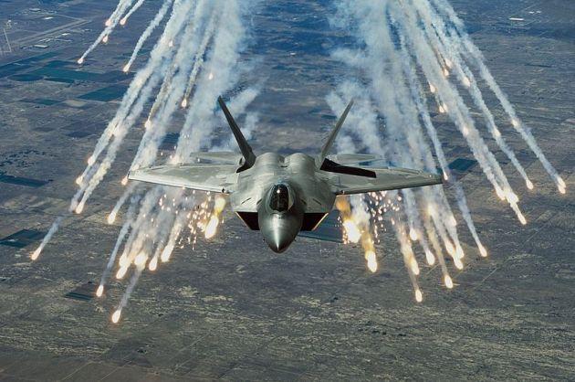 F-22_flares