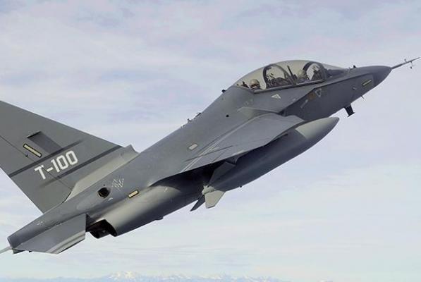 Leonardo-to-offer-T-100-training-system-for-T-X-program