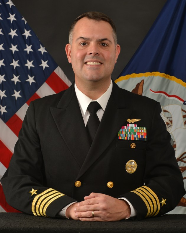captain kevin long vp-47 co