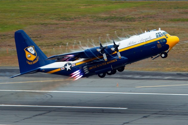 fat albert us navy usmc blue angels