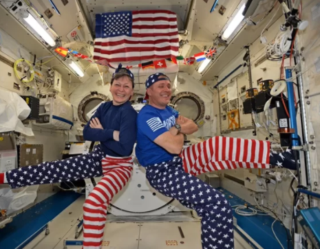 nasa-4th-of-july-in-space