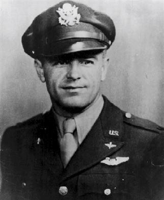 Lieutenant William Harrell Nellis