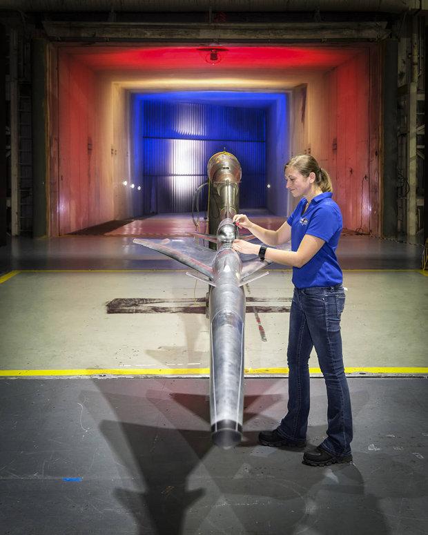 nasa-test-supersonic-jet