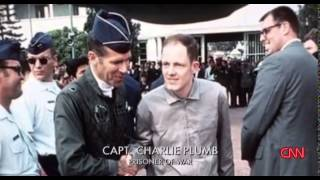 captain charlie plumb pow