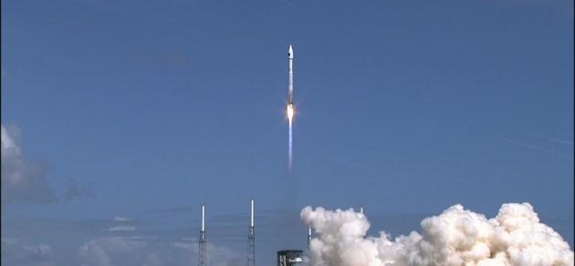 orbital atk nasa launch
