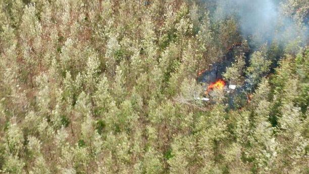 Costa Rica plane crash victims include New York family