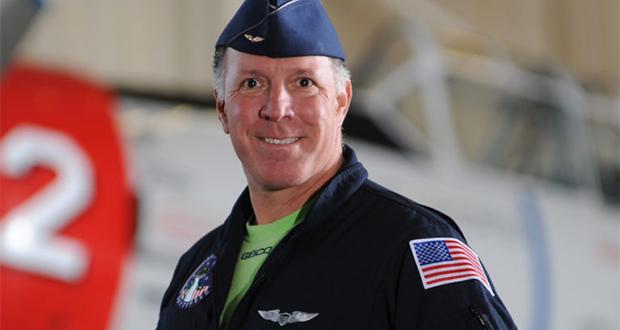 GEICO Skytypers Air Show Team Member Killed in Crash