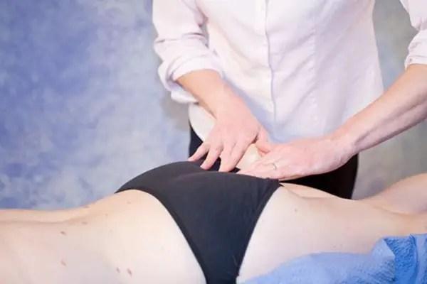nalgas dolor en pacientes con fibromialgia