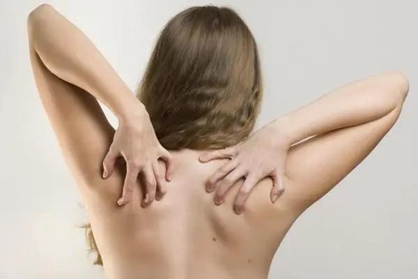 Fibromyalgie und extremer Juckreiz