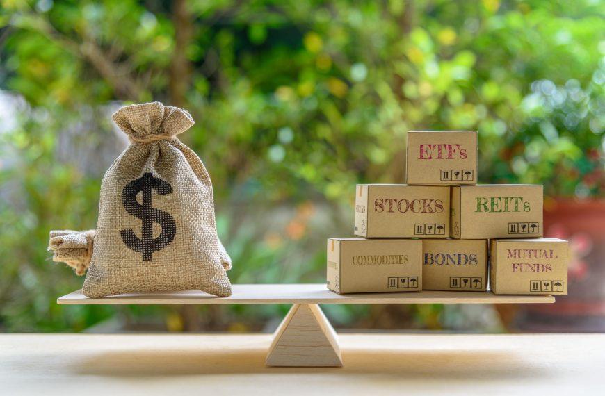 PART 9: You Bet Your Asset Allocation