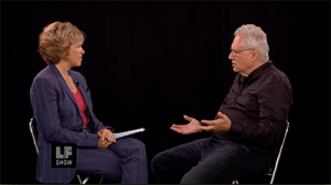 Eric Mann on the Laura Flanders Show