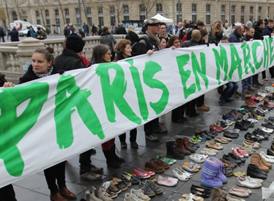 paris petition