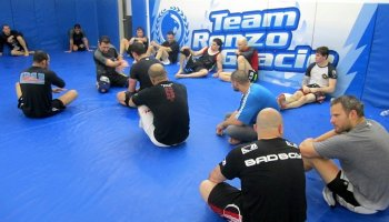 Best MMA Schools in New York City | Fight Four Health