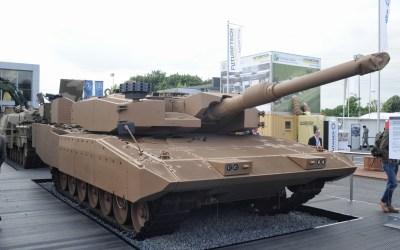MBT Evolution