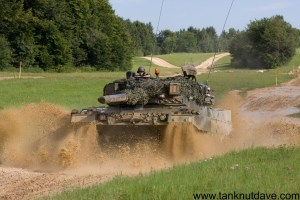 Pz 87 Leopard 2