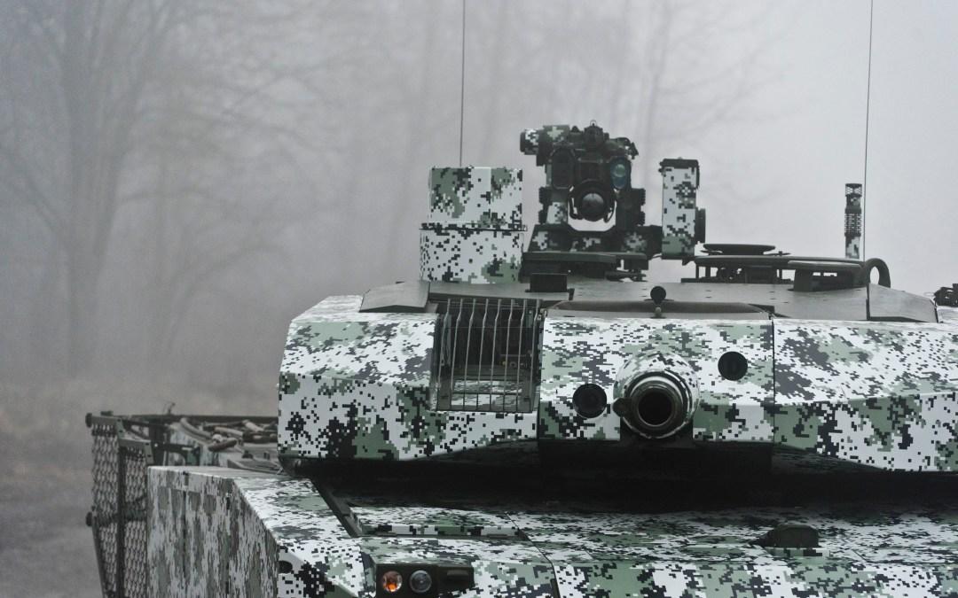 RUAG Leopard Solutions